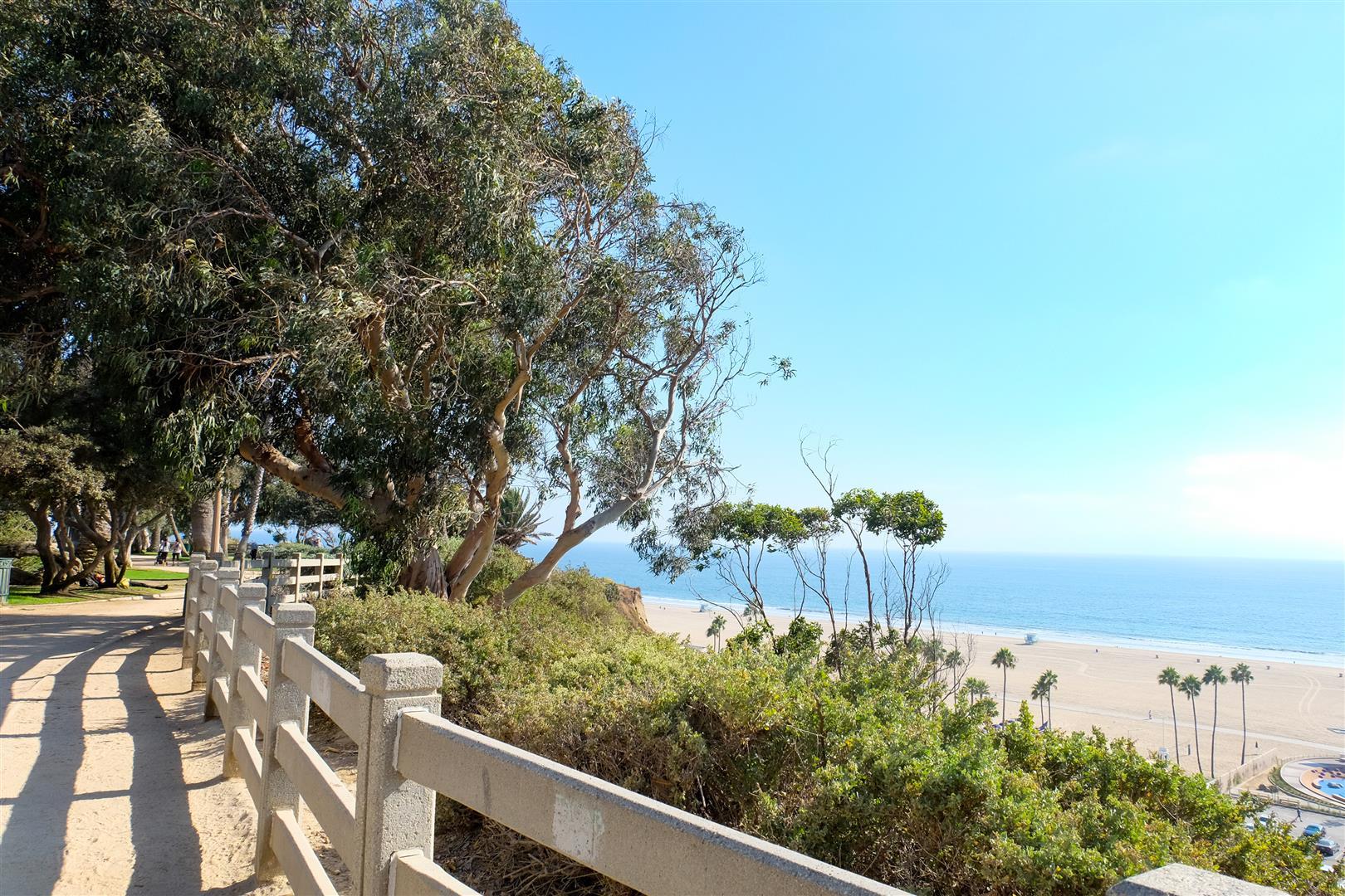 Santa Monica Los Angeles (5)