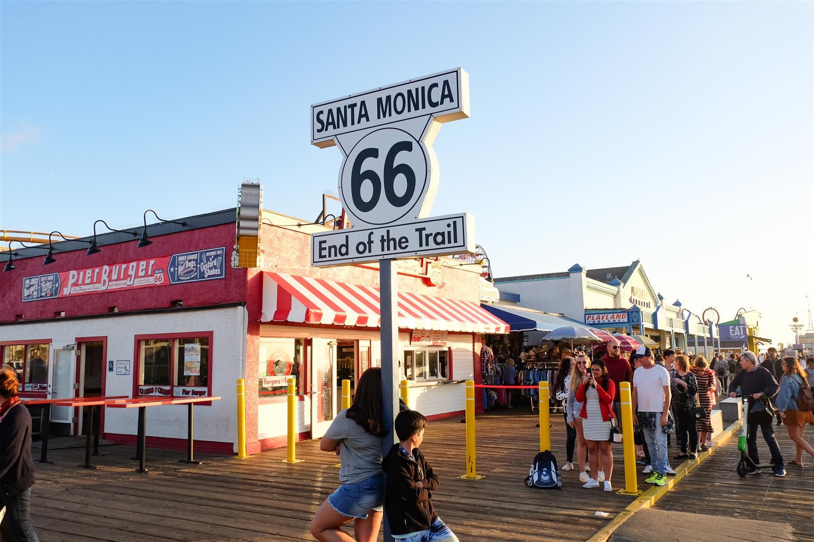 Santa Monica Los Angeles (8)