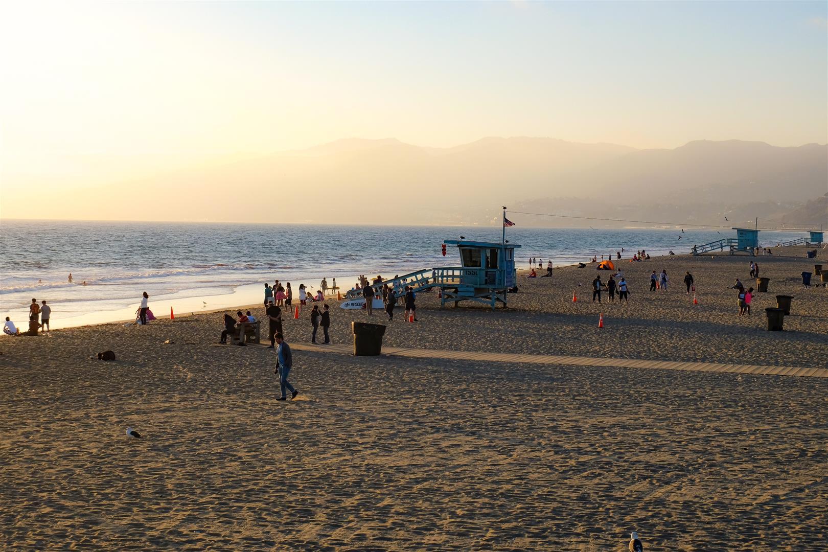 Santa Monica Los Angeles (9)