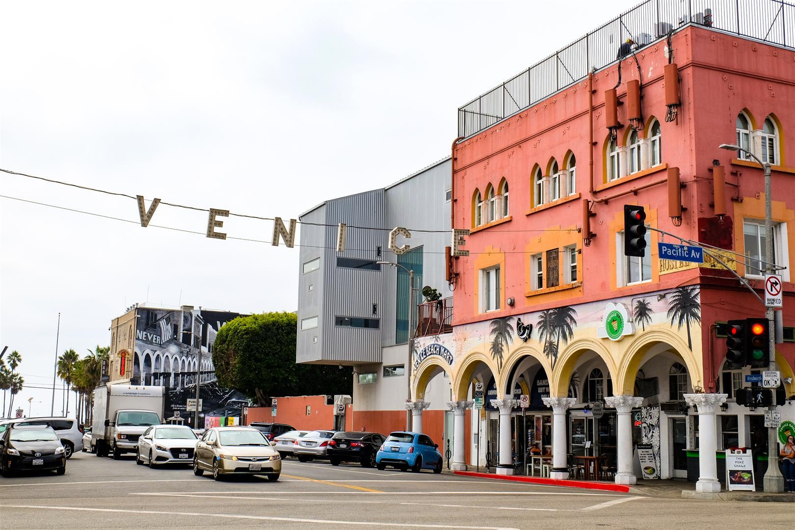 Venice Los Angeles (3)