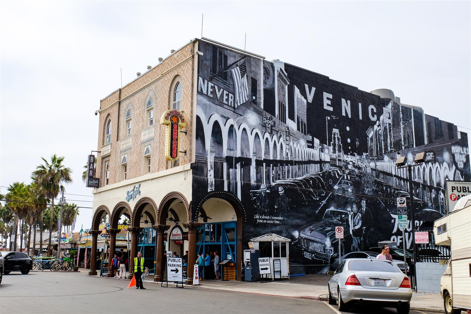 Venice Los Angeles (4)