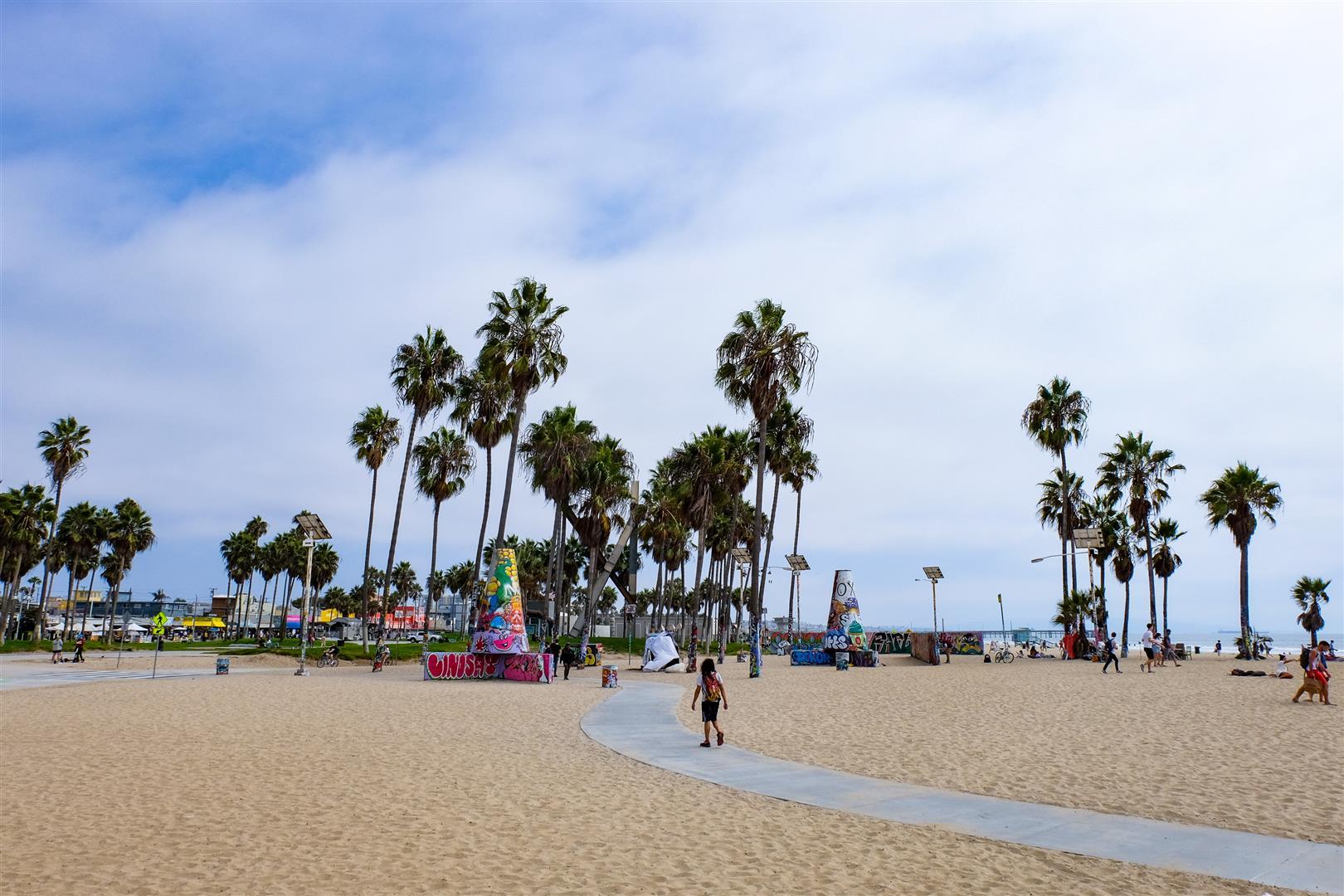 Venice Los Angeles (5)
