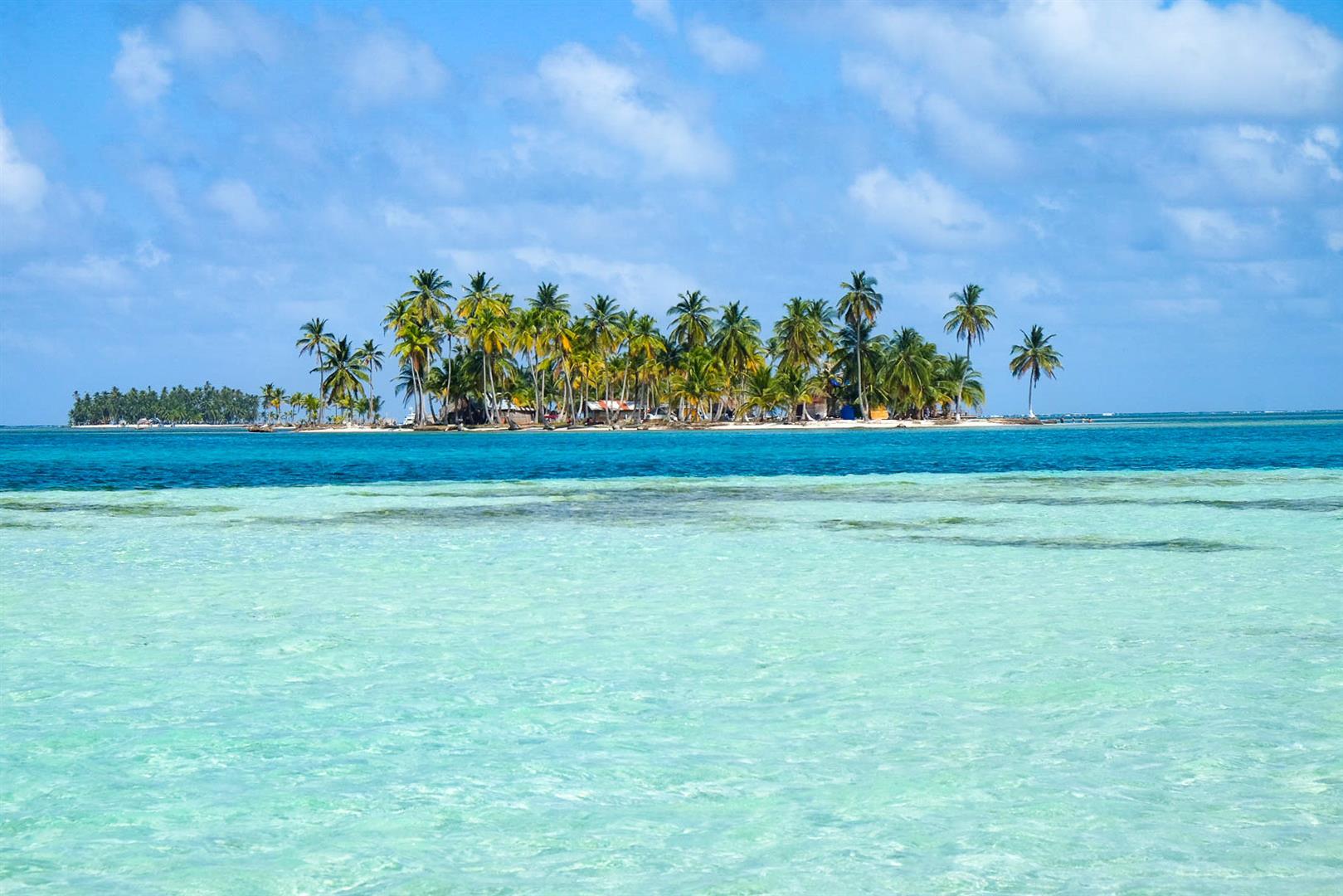 San Blas Adaları 2