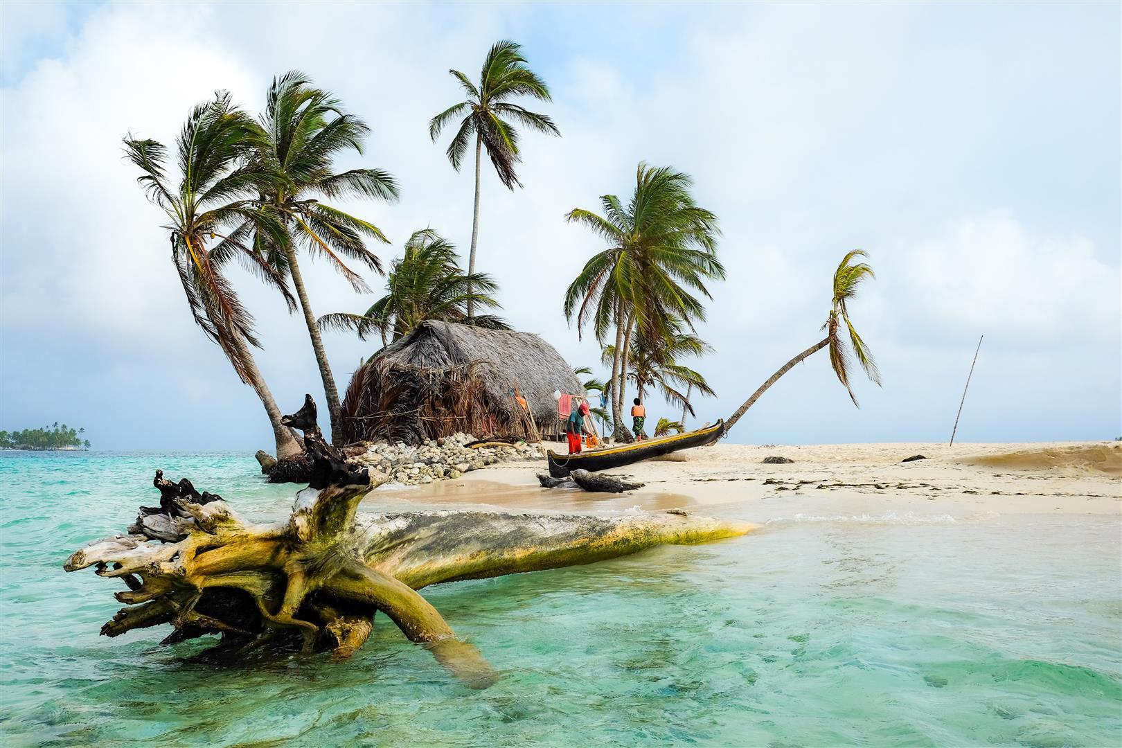 San Blas Adaları 3