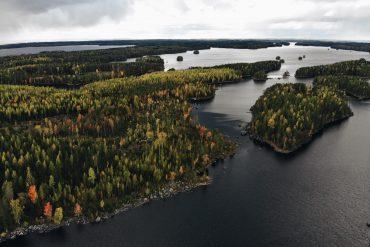 Röportaj: Finlandiya'da Yaşamak ve Eğitim Üzerine