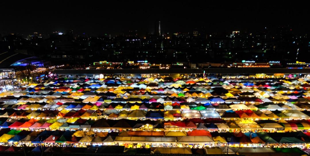 Bangkok Gezi Rehberi