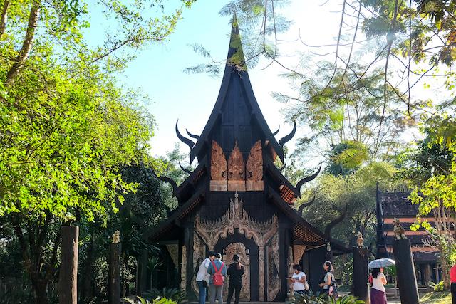 Chiang Rai Gezisi