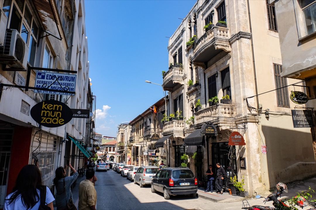 Hatay Gezi Rehberi