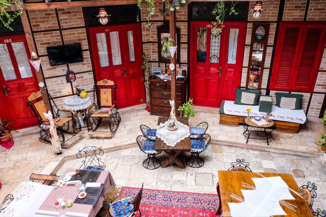 Kavinn Butik Otel Hatay