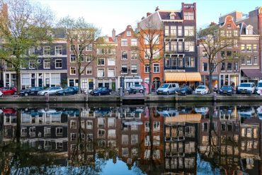 Röportaj: Amsterdam'da Yaşamak ve Batının Ahlaksızlığı Üzerine