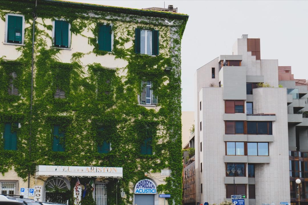 Livorno Gezi Rehberi
