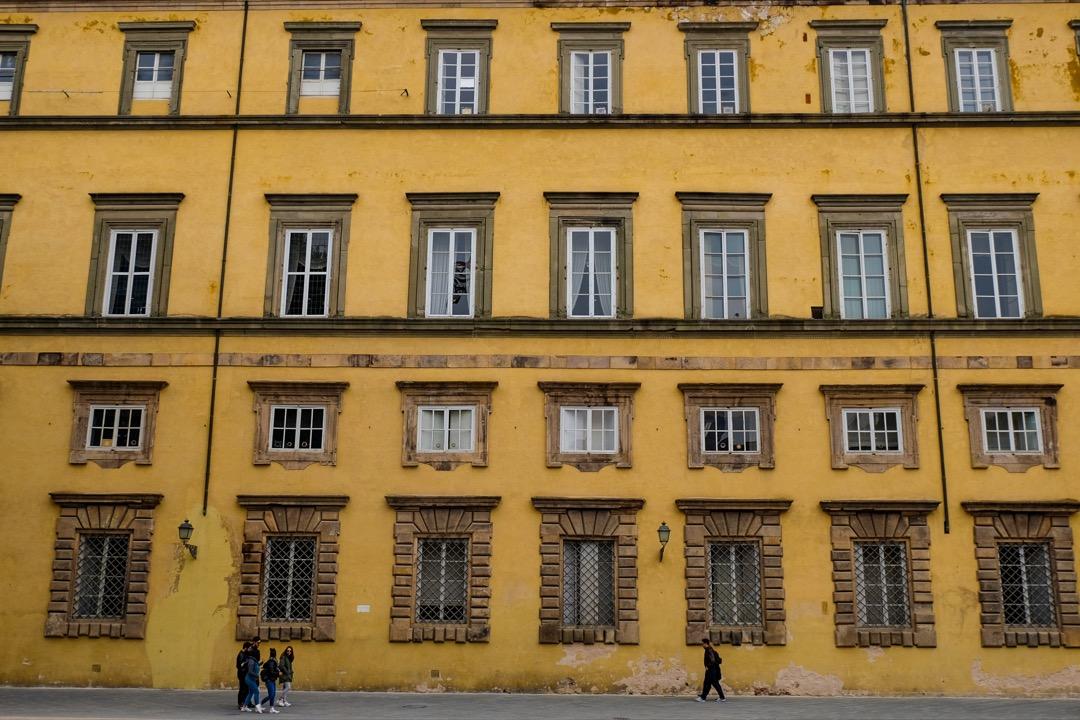 Lucca Gezi Rehberi