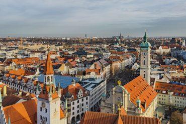 Almanya'da Okumak: Münih'te Erasmus ve Öğrencilik Üzerine