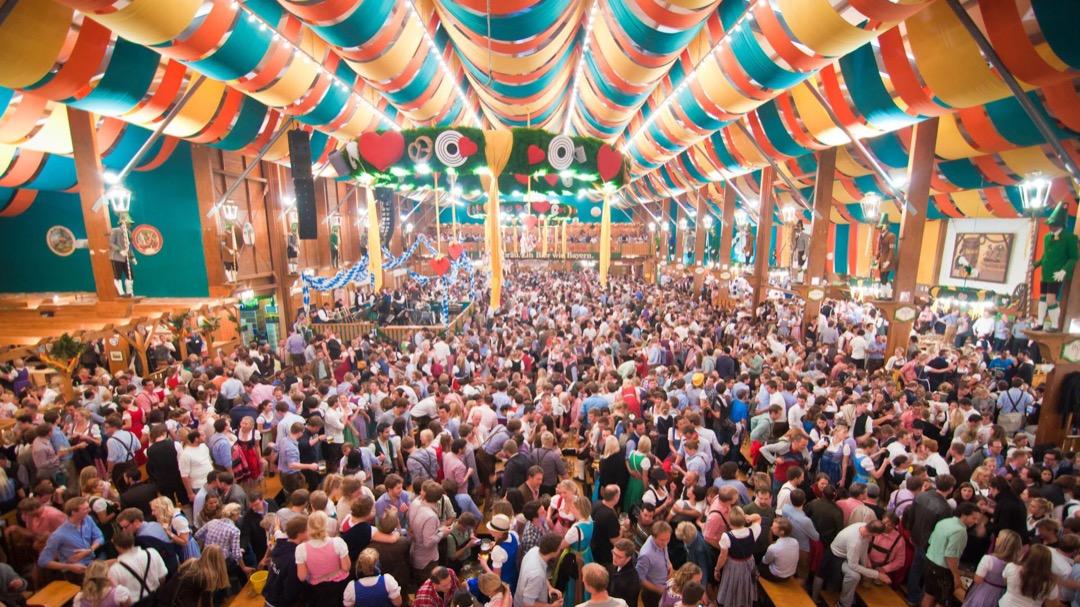 Munih Oktoberfest