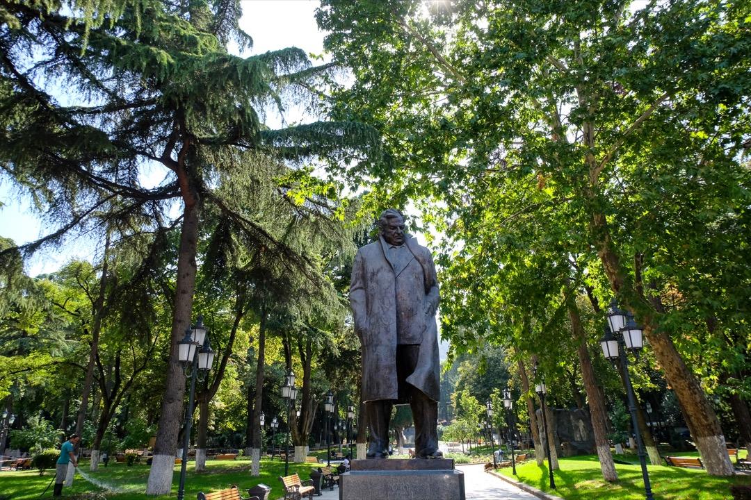 Tiflis Gezi Rehberi