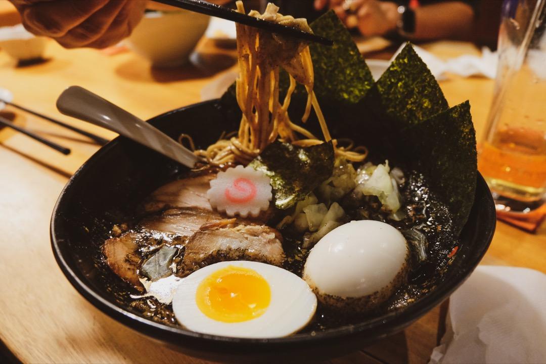 Japonya Yeme İçme Rehberi