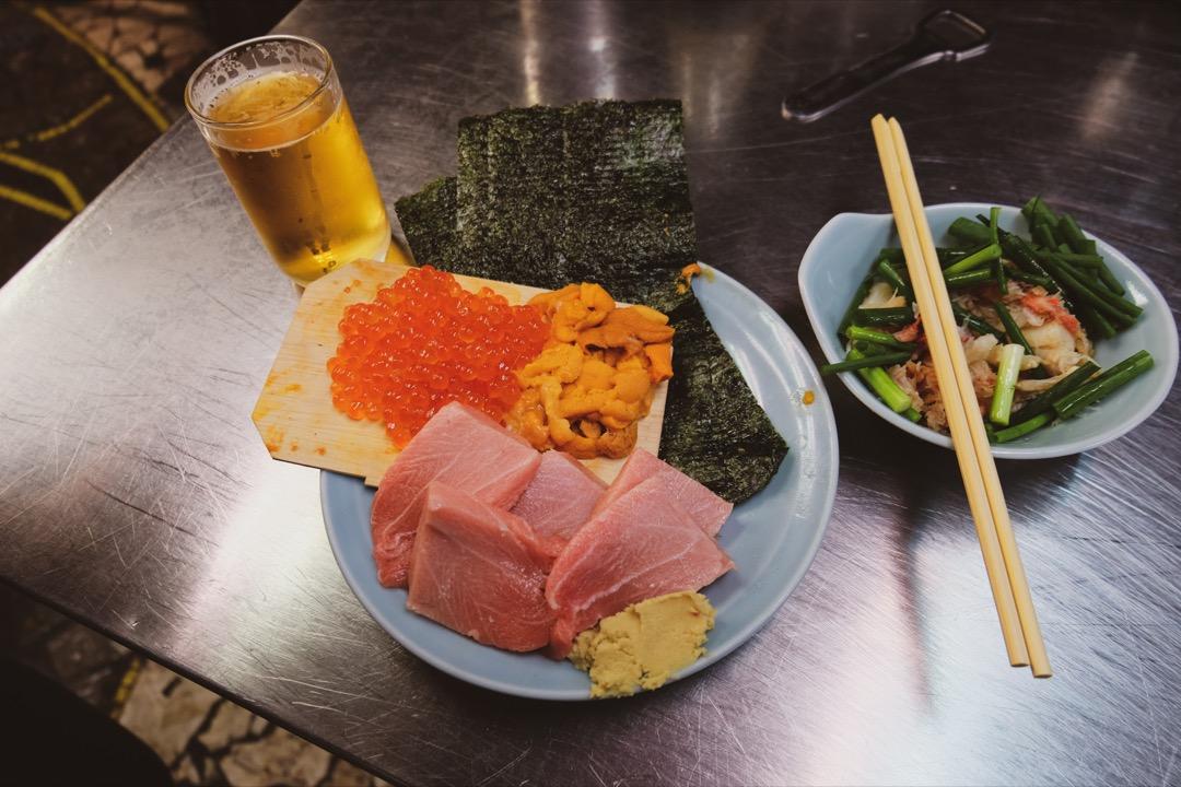 Izakaya Toyo