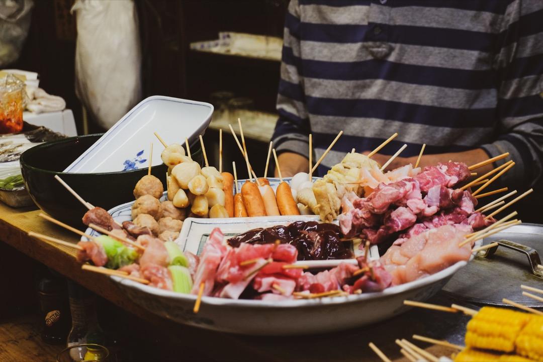Japonya Yeme İçme Rehberi 1