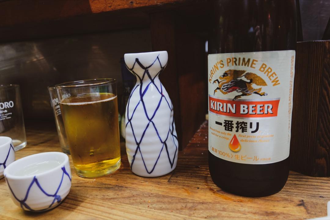 Japonya Yeme İçme Rehberi 3