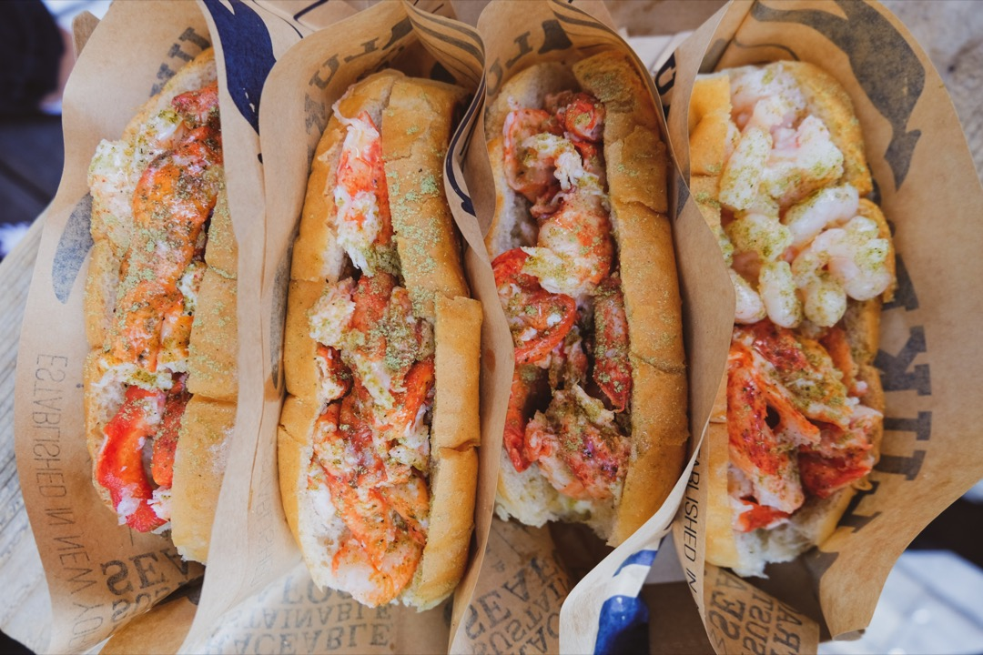 Luke's Lobster Tokyo